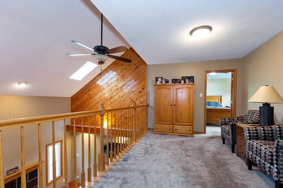 Real Estate Photography - 3975 Coneflower Cir, Coal City, IL, 60416 - Loft