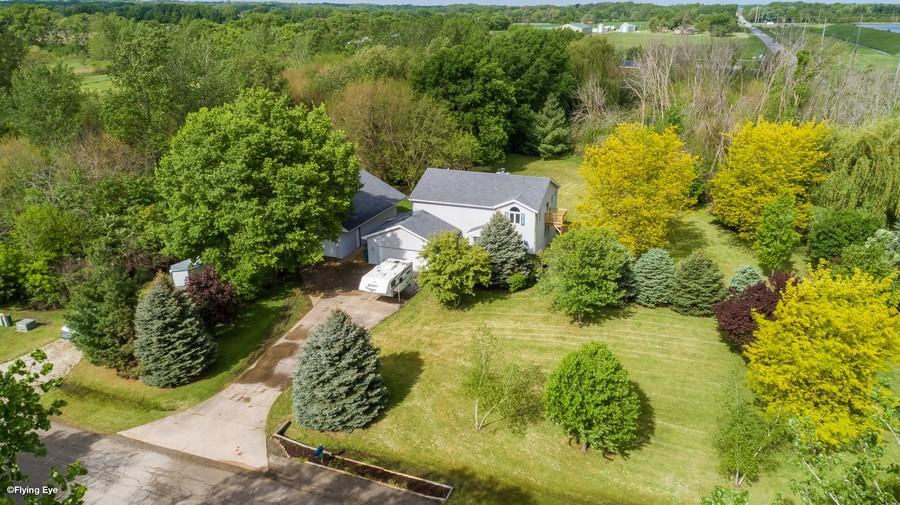 Real Estate Photography - 3975 Coneflower Cir, Coal City, IL, 60416 -
