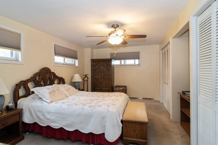 Real Estate Photography - 455 N Laverne Ave, Hillside, IL, 60162 - Master Bedroom