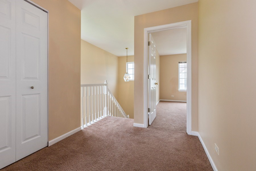 Real Estate Photography - 9475 Harrison Street, Des Plaines, IL, 60016 - 2nd Floor
