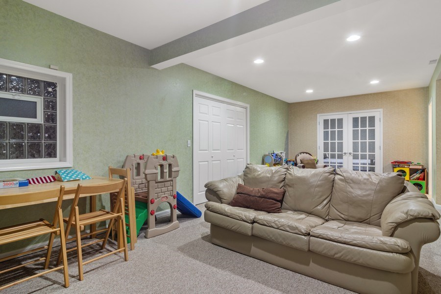 Real Estate Photography - 2240 applehill ct s, Buffalo grovr, IL, 60089 - Lower Level