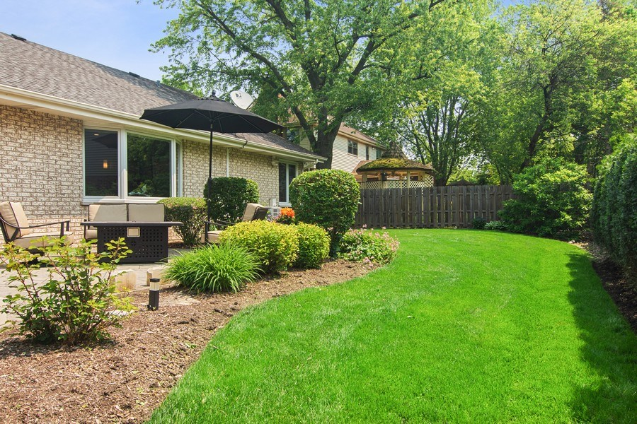 Real Estate Photography - 1231 W Heather, Arlington Heights, IL, 60005 - View