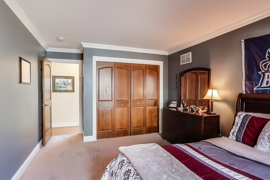 Real Estate Photography - 1231 W Heather, Arlington Heights, IL, 60005 - Bedroom 3 RV