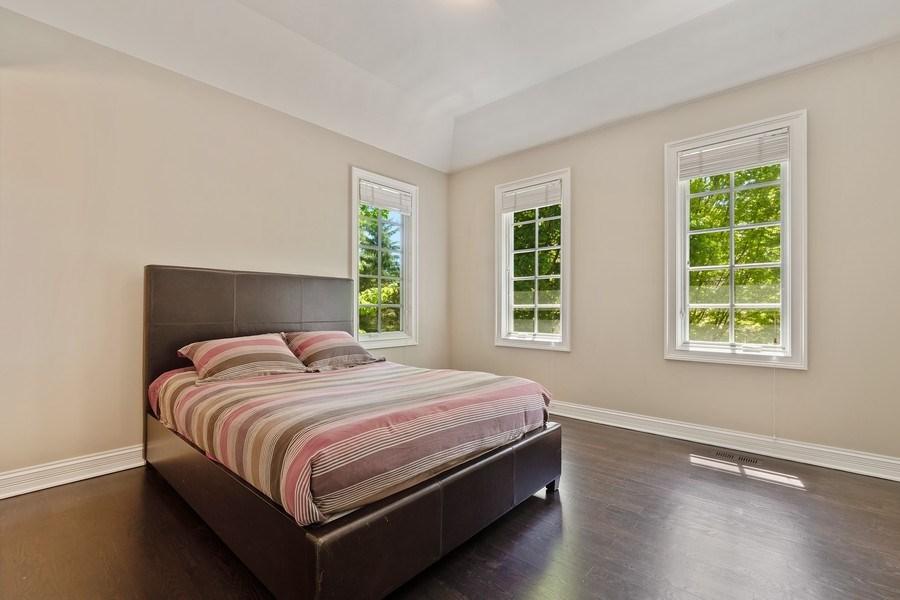 Real Estate Photography - 205 Laurel, Highland Park, IL, 60035 - 2nd Bedroom