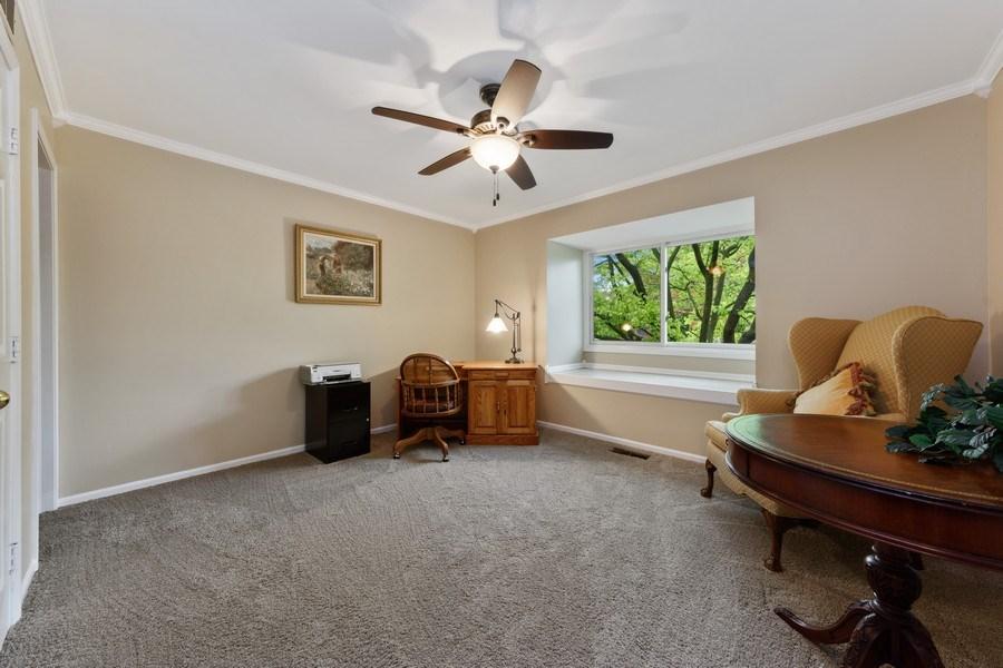 Real Estate Photography - 376 N Oak Hill Road, Lake Barrington, IL, 60010 - 2nd Bedroom