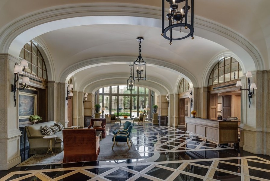 Real Estate Photography - 2550 N Lakeview, N703, Chicago, IL, 60614 -