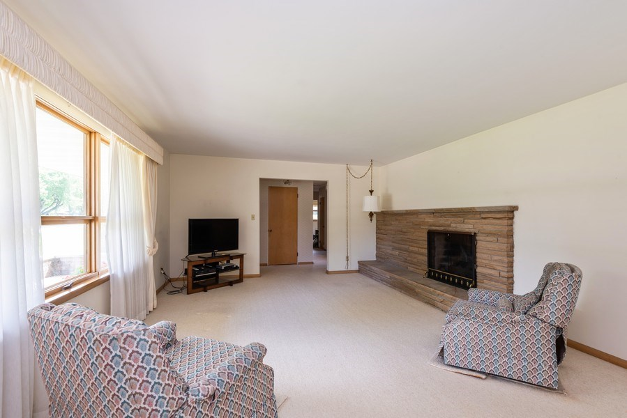 Real Estate Photography - 1400 Hickory Dr, St Joseph, MI, 49085 - Living Room