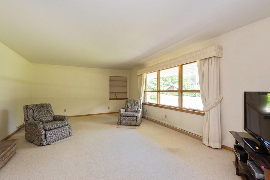 Real Estate Photography - 1400 Hickory Dr, St Joseph, MI, 49085 - Living Room