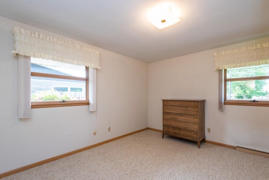 Real Estate Photography - 1400 Hickory Dr, St Joseph, MI, 49085 - Bedroom