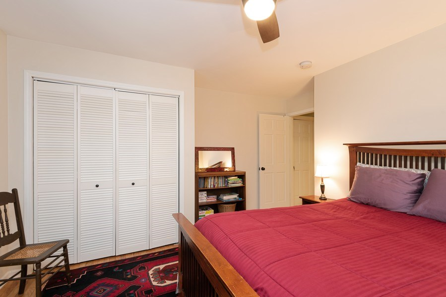 Real Estate Photography - 401 E Madison Ave, New Buffalo, MI, 49117 - Bedroom 1st Floor