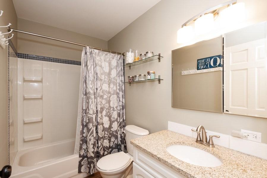 Real Estate Photography - 401 E Madison Ave, New Buffalo, MI, 49117 - Bathroom 1st Floor