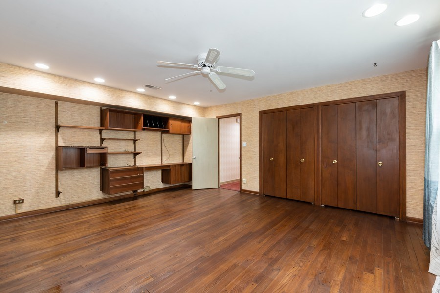 Real Estate Photography - 1154 Sheridan Rd, Highland Park, IL, 60035 - Master Bedroom