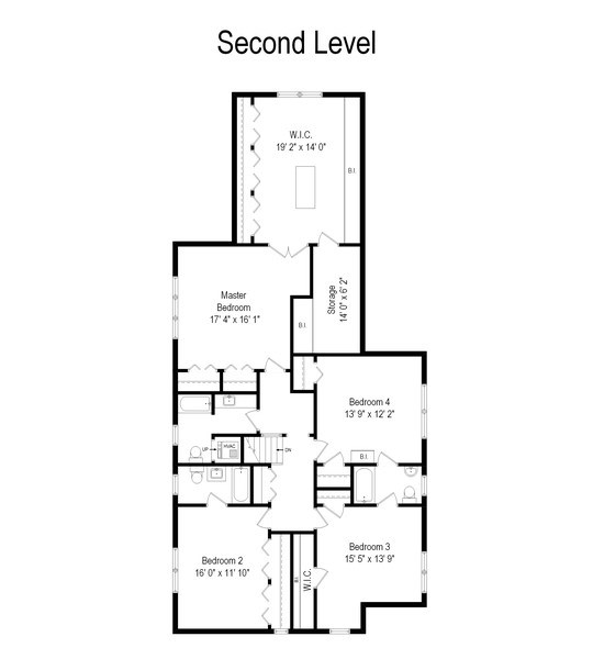 Real Estate Photography - 1154 Sheridan Rd, Highland Park, IL, 60035 - Floor Plan