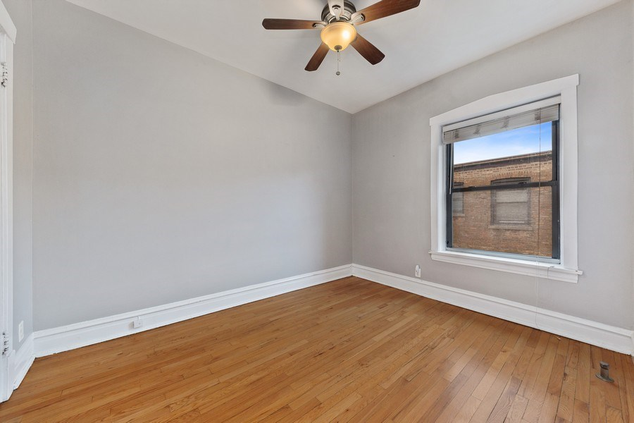 Real Estate Photography - 633 Garfield St, Oak Park, IL, 60304 - Bedroom