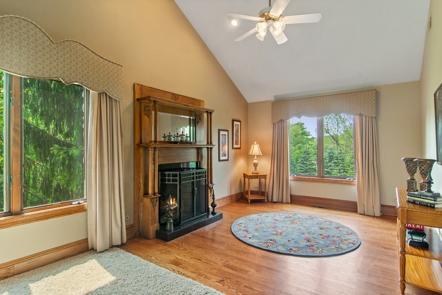 Real Estate Photography - 145 Cloverhill Lane, North Barrington, IL, 60010 - Location 2