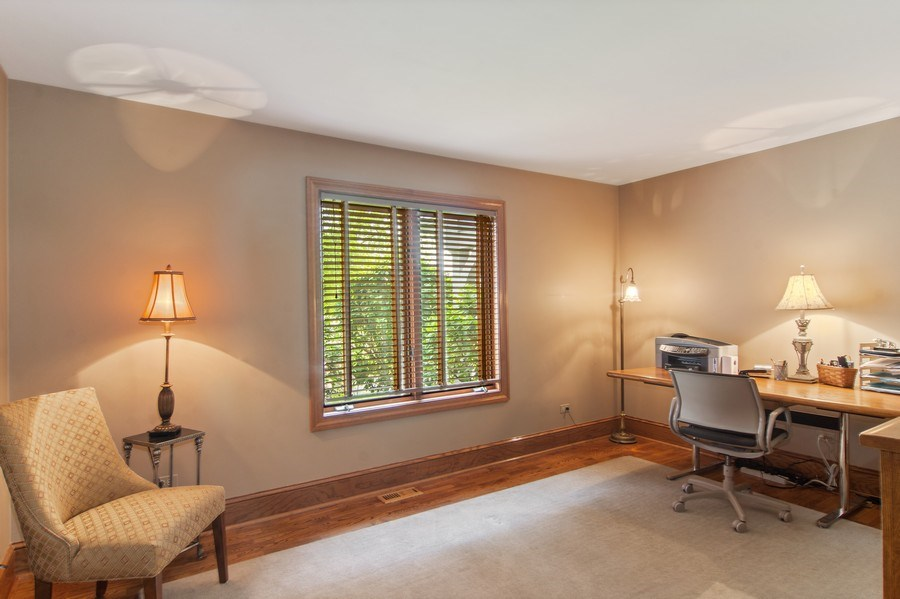 Real Estate Photography - 145 Cloverhill Lane, North Barrington, IL, 60010 - 5th Bedroom