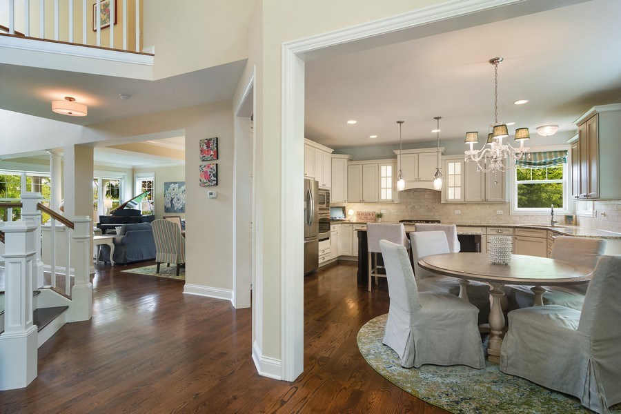 Real Estate Photography - 15 E Willow, Arlington Heights, IL, 60004 - Location 2