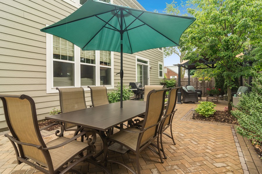 Real Estate Photography - 15 E Willow, Arlington Heights, IL, 60004 - Location 5