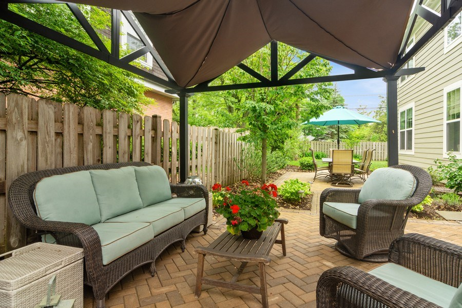 Real Estate Photography - 15 E Willow, Arlington Heights, IL, 60004 - View