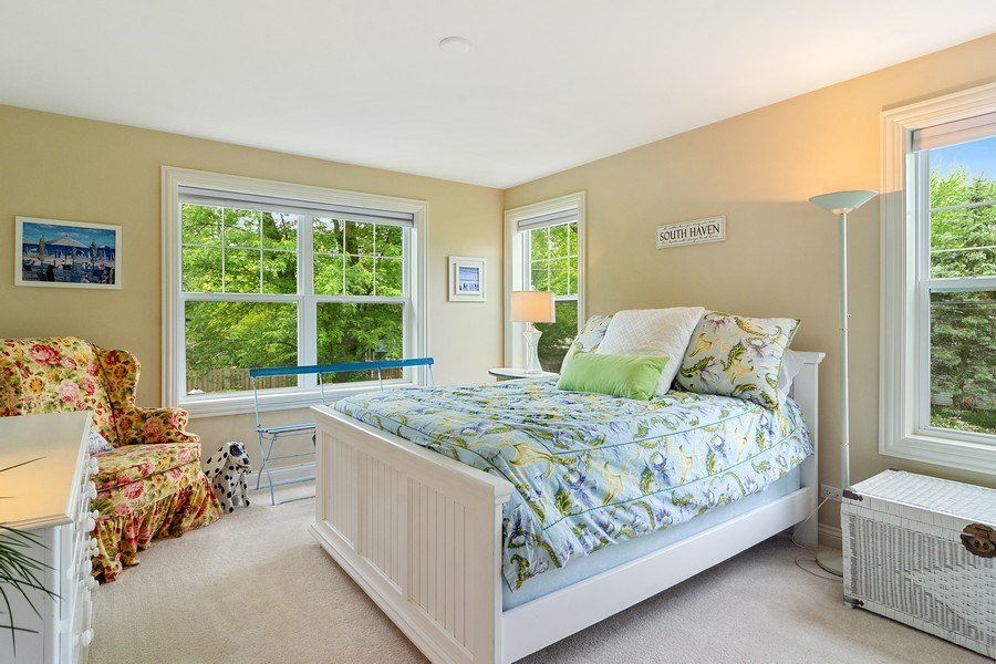 Real Estate Photography - 15 E Willow, Arlington Heights, IL, 60004 - 2nd Bedroom