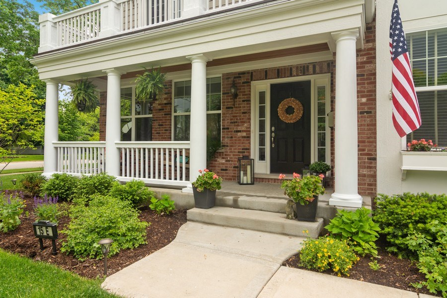 Real Estate Photography - 15 E Willow, Arlington Heights, IL, 60004 - Front View