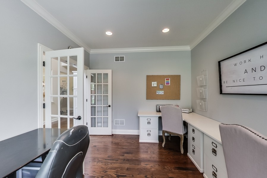 Real Estate Photography - 15 E Willow, Arlington Heights, IL, 60004 -
