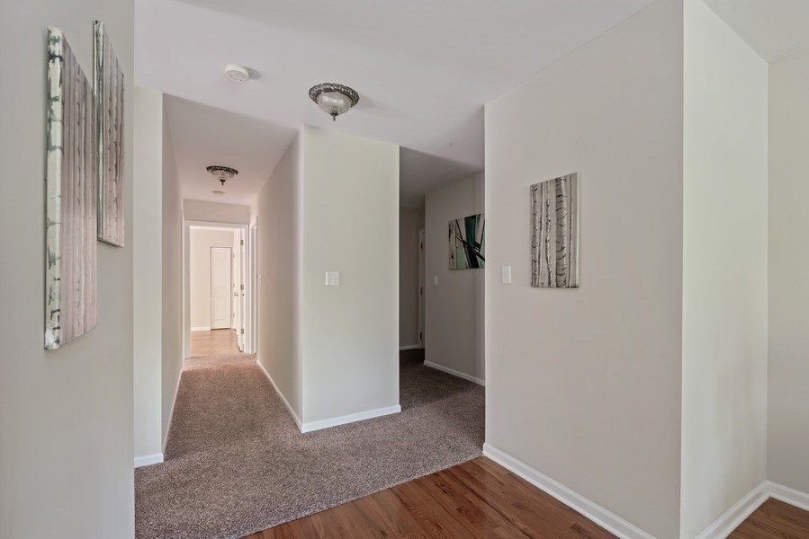 Real Estate Photography - 1930 W. Estes, #302, Chicago, IL, 60626 - Foyer