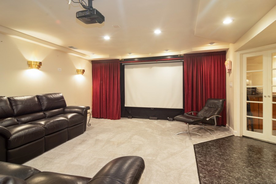 Real Estate Photography - 4155 Crimson Dr, Hoffman Estates, IL, 60192 - Basement