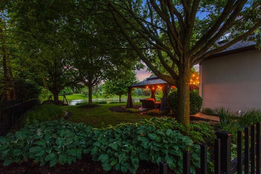 Real Estate Photography - 24547 W. Park River Lane, Shorewood, IL, 60404 - Location 5