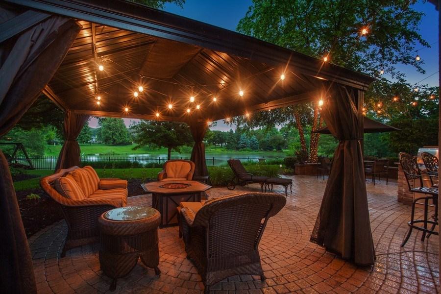 Real Estate Photography - 24547 W. Park River Lane, Shorewood, IL, 60404 - Location 6
