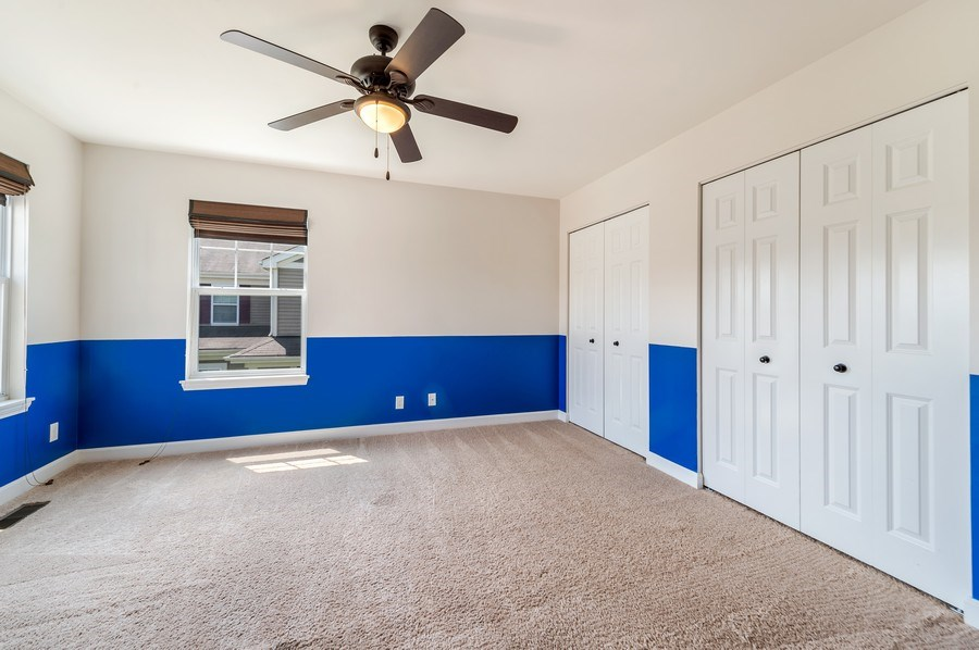 Real Estate Photography - 6N338 Whitmore Cir Unit A, St. Charles, IL, 60174 - Bedroom 2