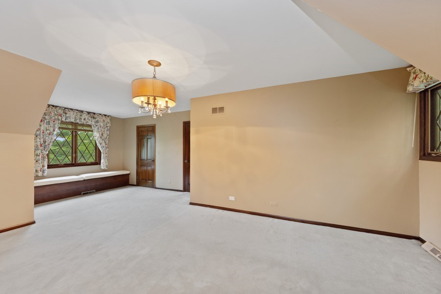 Real Estate Photography - 600 Ruskin Drive, Elk Grove, IL, 60007 - 4th Bedroom