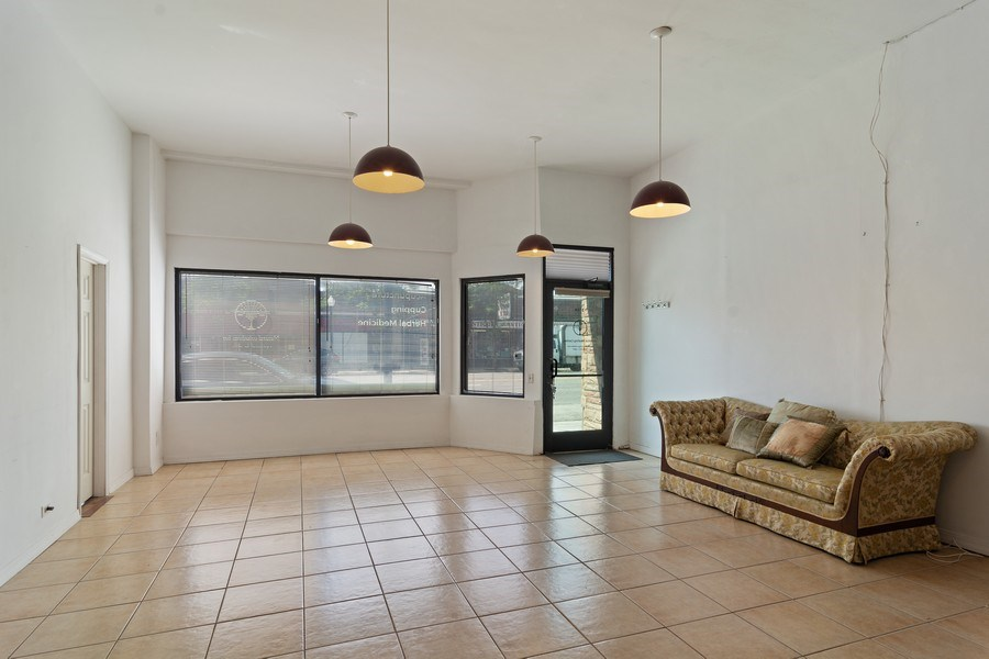 Real Estate Photography - 3110 W Irving Park Rd, Chicago, IL, 60618 - Location 1