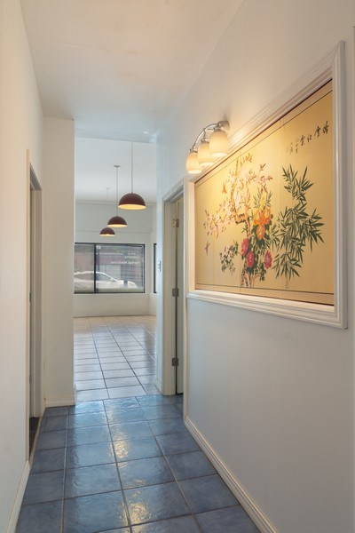 Real Estate Photography - 3110 W Irving Park Rd, Chicago, IL, 60618 - Hallway