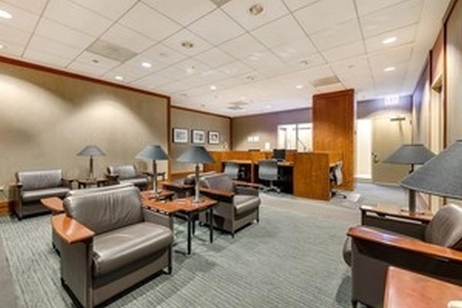 Real Estate Photography - 222 Columbus, Unit 1605, Chicago, IL, 60601 -