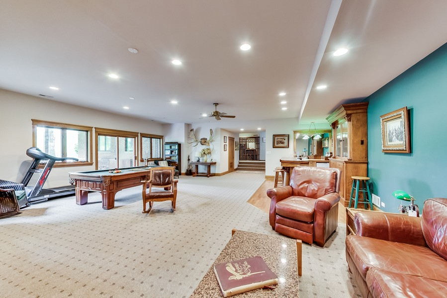 Real Estate Photography - 58 S Wynstone Dr, North Barrington, IL, 60010 -