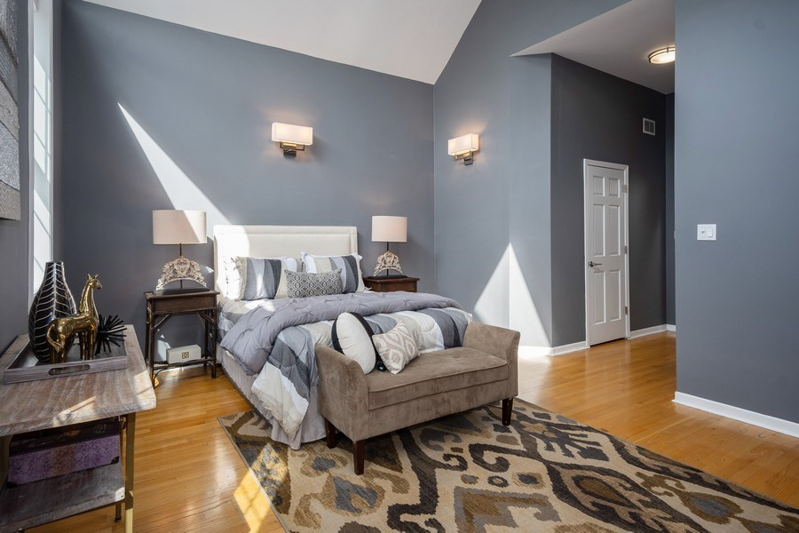 Real Estate Photography - 1708 W Wabansia, Chicago, IL, 60622 -