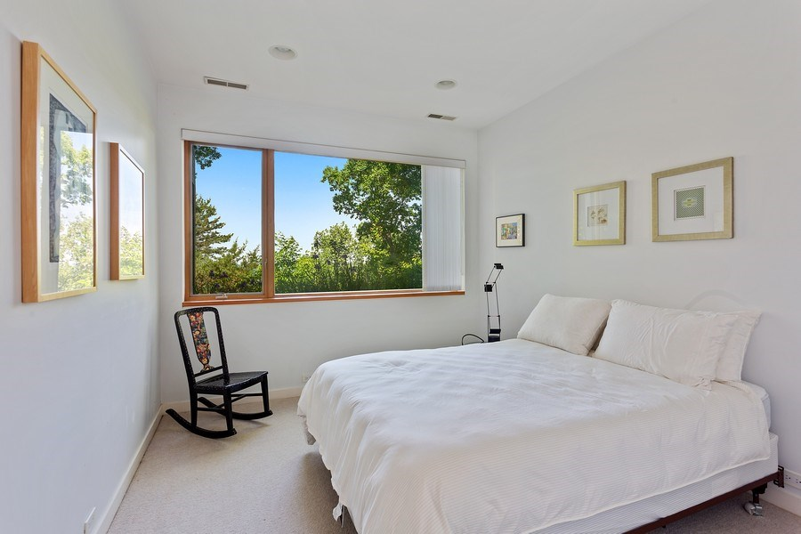Real Estate Photography - 9475 Lakeview Dr, Bridgman, MI, 49106 - 2nd Bedroom