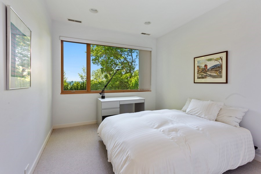 Real Estate Photography - 9475 Lakeview Dr, Bridgman, MI, 49106 - 3rd Bedroom