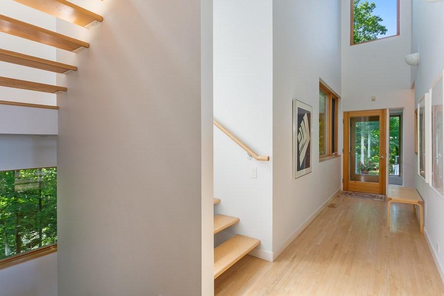 Real Estate Photography - 9475 Lakeview Dr, Bridgman, MI, 49106 - Foyer