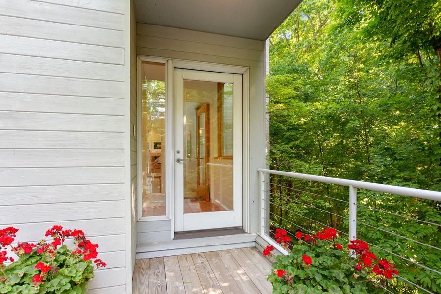 Real Estate Photography - 9475 Lakeview Dr, Bridgman, MI, 49106 - Entryway