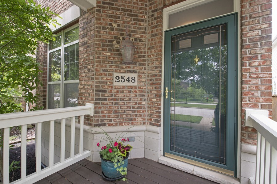 Real Estate Photography - 2548 Violet St, Glenview, IL, 60026 -