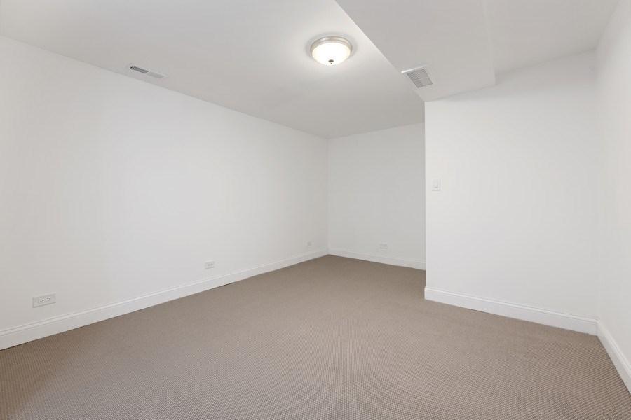 Real Estate Photography - 4008 N Clarendon, Chicago, IL, 60613 - Bonus Room