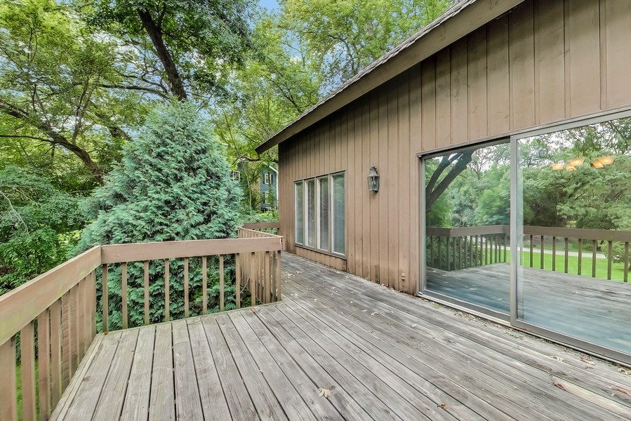 Real Estate Photography - 19 Marryat Rd, Trout Valley, IL, 60013 -
