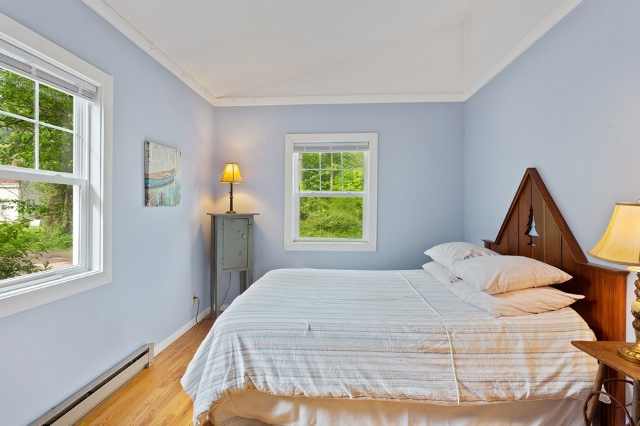Real Estate Photography - 15775 Lakeshore Road, 1, Union Pier, MI, 49129 - 2nd Bedroom