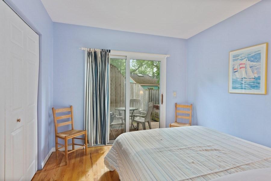 Real Estate Photography - 15775 Lakeshore Road, 1, Union Pier, MI, 49129 - Bedroom