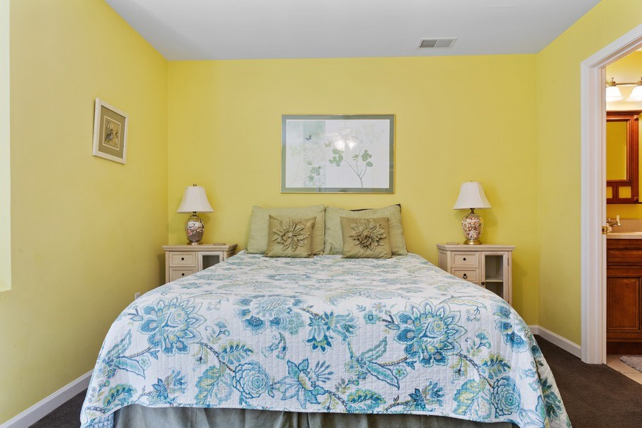 Real Estate Photography - 101 Beachwalk Ln, Michigan City, IN, 46360 - 2nd Bedroom