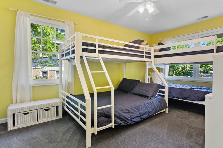 Real Estate Photography - 101 Beachwalk Ln, Michigan City, IN, 46360 - 4th Bedroom