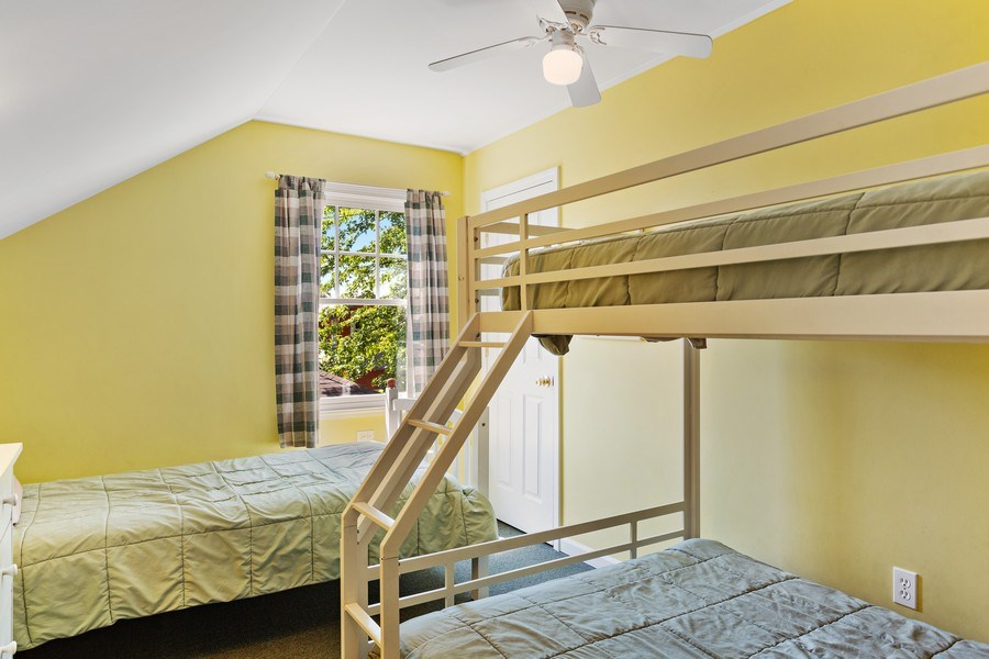 Real Estate Photography - 101 Beachwalk Ln, Michigan City, IN, 46360 - Bedroom