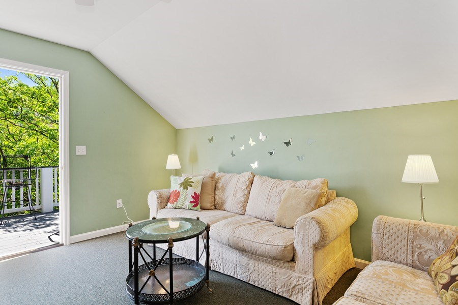 Real Estate Photography - 101 Beachwalk Ln, Michigan City, IN, 46360 - Family Room